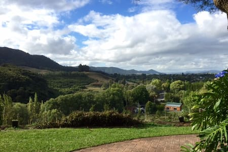 Country Life & Breakfast - Ngaruawahia - House