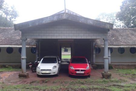 Banavasi - Eco Village stay