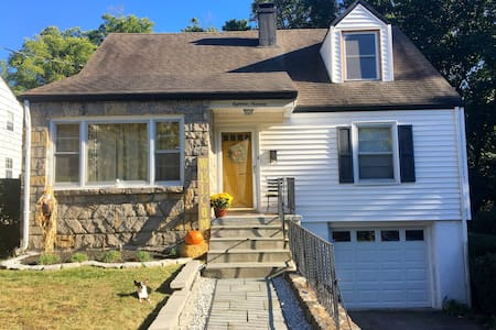 Cozy Cape near Peekskill Waterfront - Peekskill