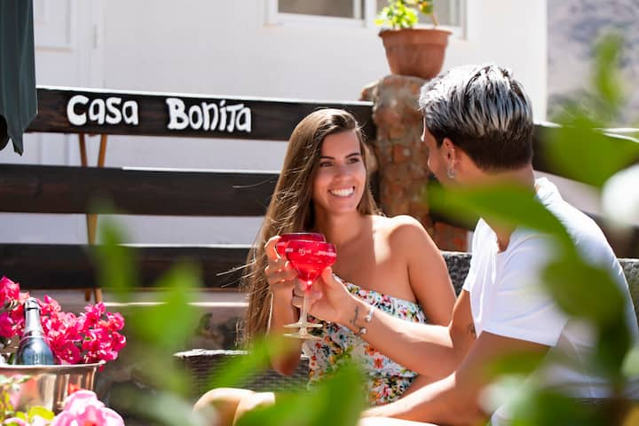 """Casita Bonita """"BIO Finca Las Tenerias"""""""