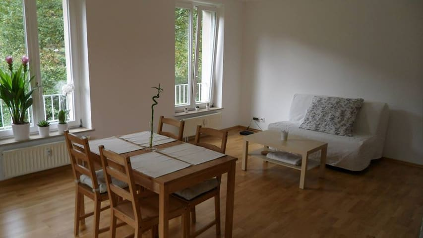 Spacious Living Room w/Great View - Heidelberg - Appartement