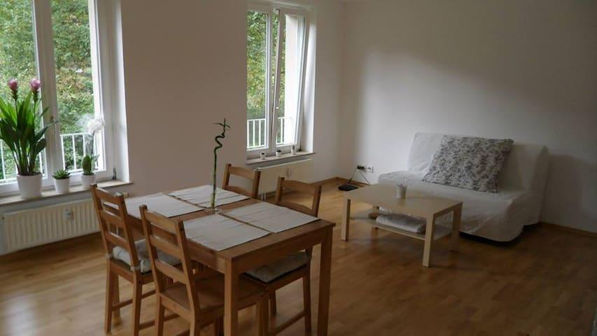 Spacious Living Room w/Great View - Heidelberg - Apartment