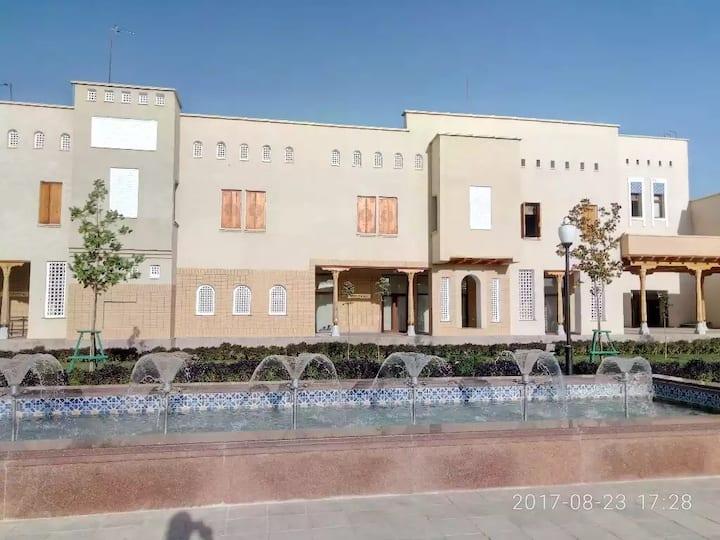Hotel Durdona