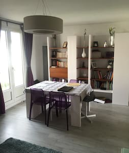 Logement entier aux portes de Paris - Wohnung