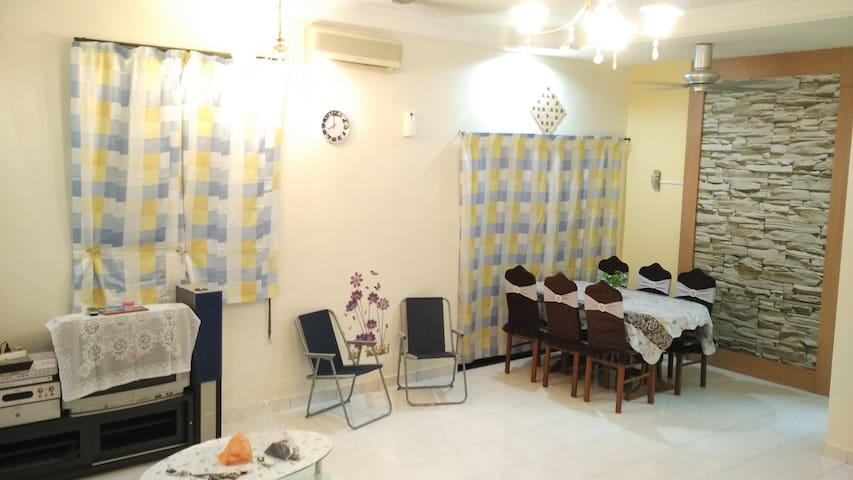 South City's Homestay For Rent!!!