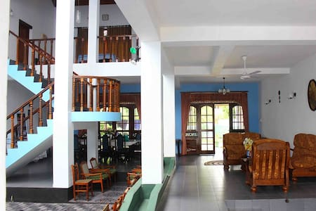 Sooriya villa - Kalutara - Villa