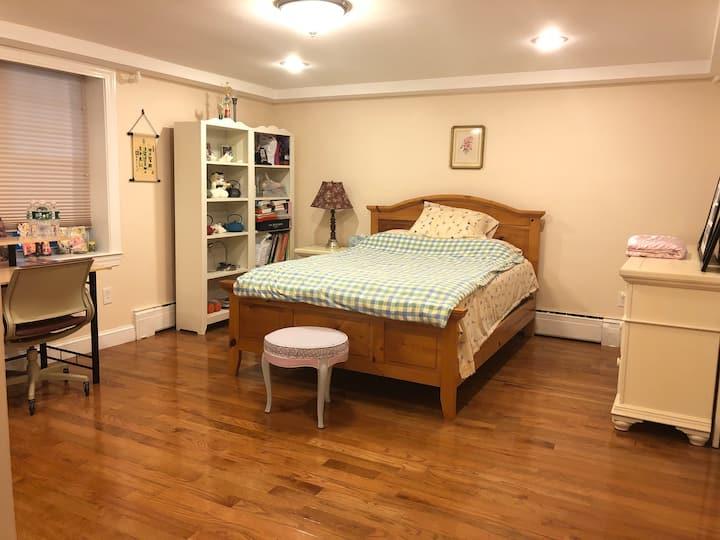 One bedroom for rent 西屯美地 一室出租