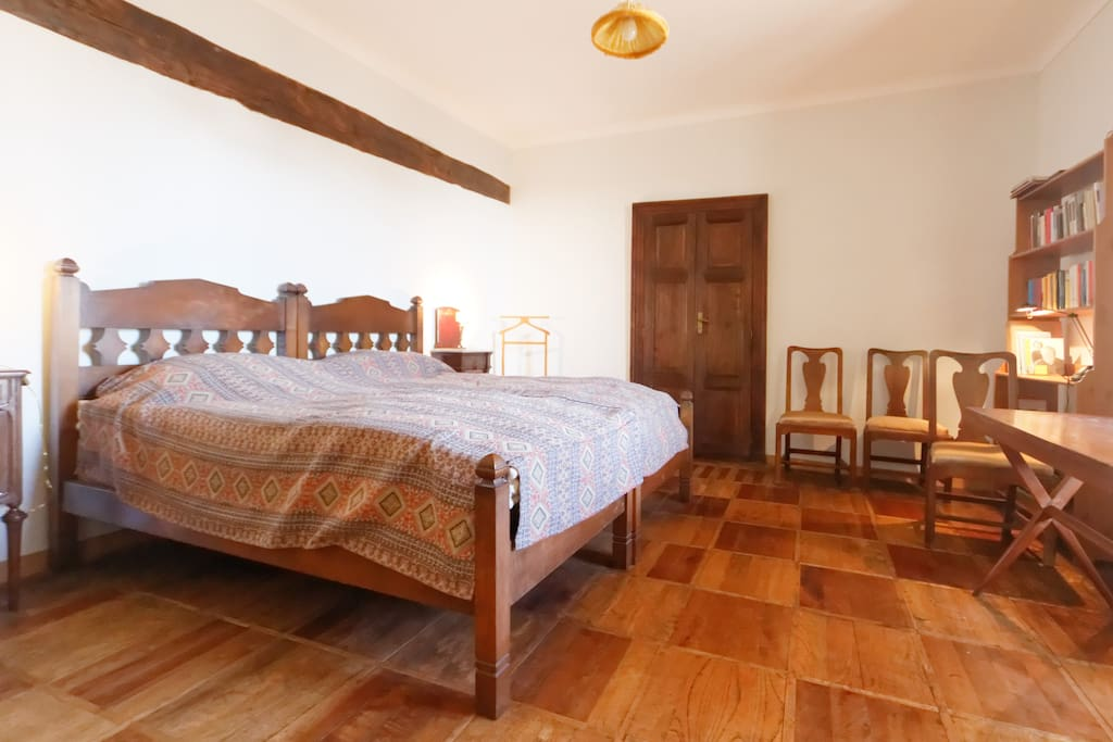 Camera matrimoniale/ double bed room