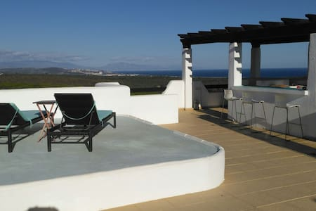 The Beach House - Alcaidesa (Golf &Beach)