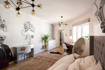 DeluxLBN Amazing Apartment in the Heart of Lublin