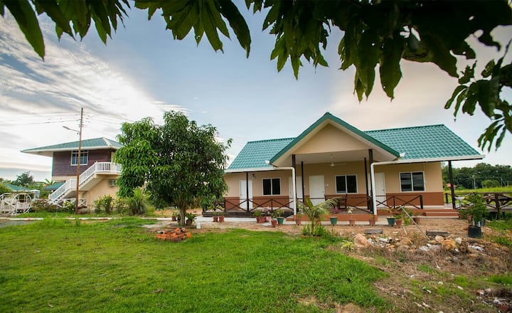 Jack's Guesthouse - Paddy Chalet (2 person)