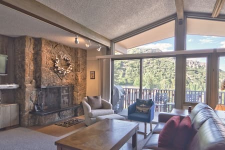 Lichenhearth Condominiums Unit 17 - Snowmass Village - Wohnung