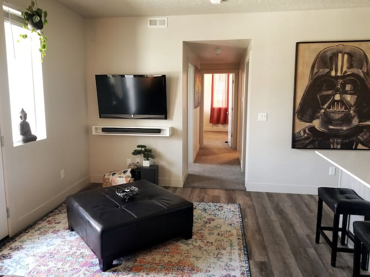 New Ogden, Utah Condo