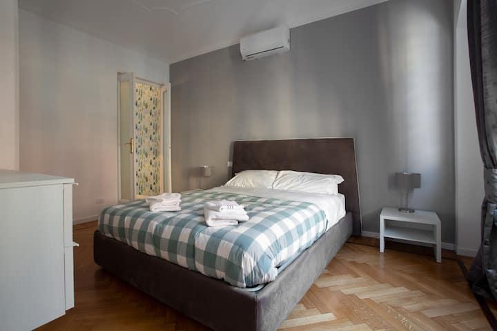 Il Principino - Modern Suite in Turin