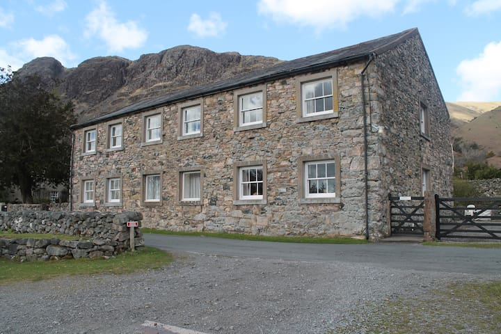 Wasdale Apartment next to  Wastwater
