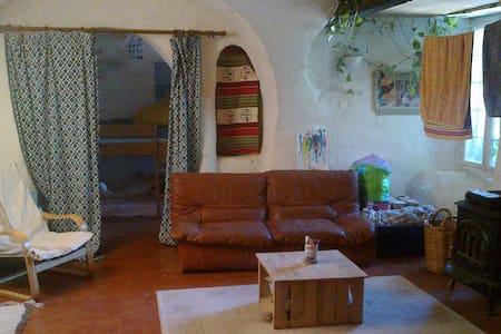 bel appartement laval d'aix - Laval-d'Aix