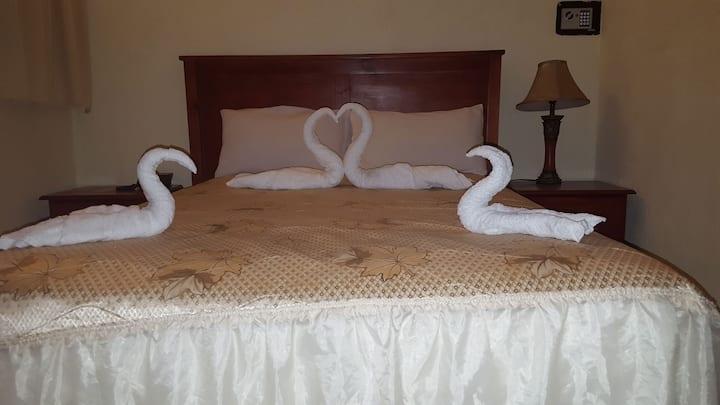 Comfort room Hotel Salome 56