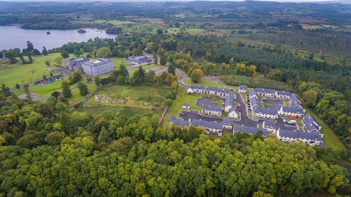 Kilronan Castle Estate & Spa  Self Catering House