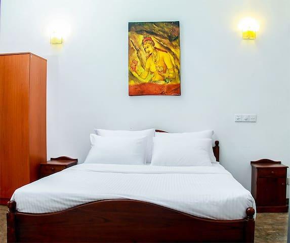 Hotel Na Sevana