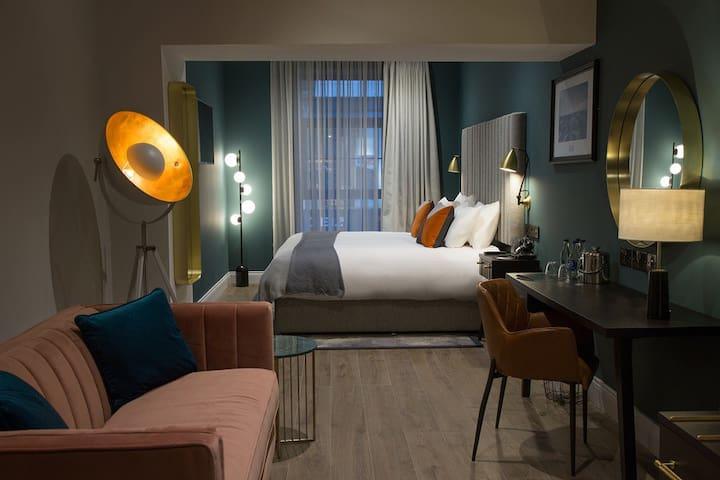The Bedford Townhouse - ELEGANT Room