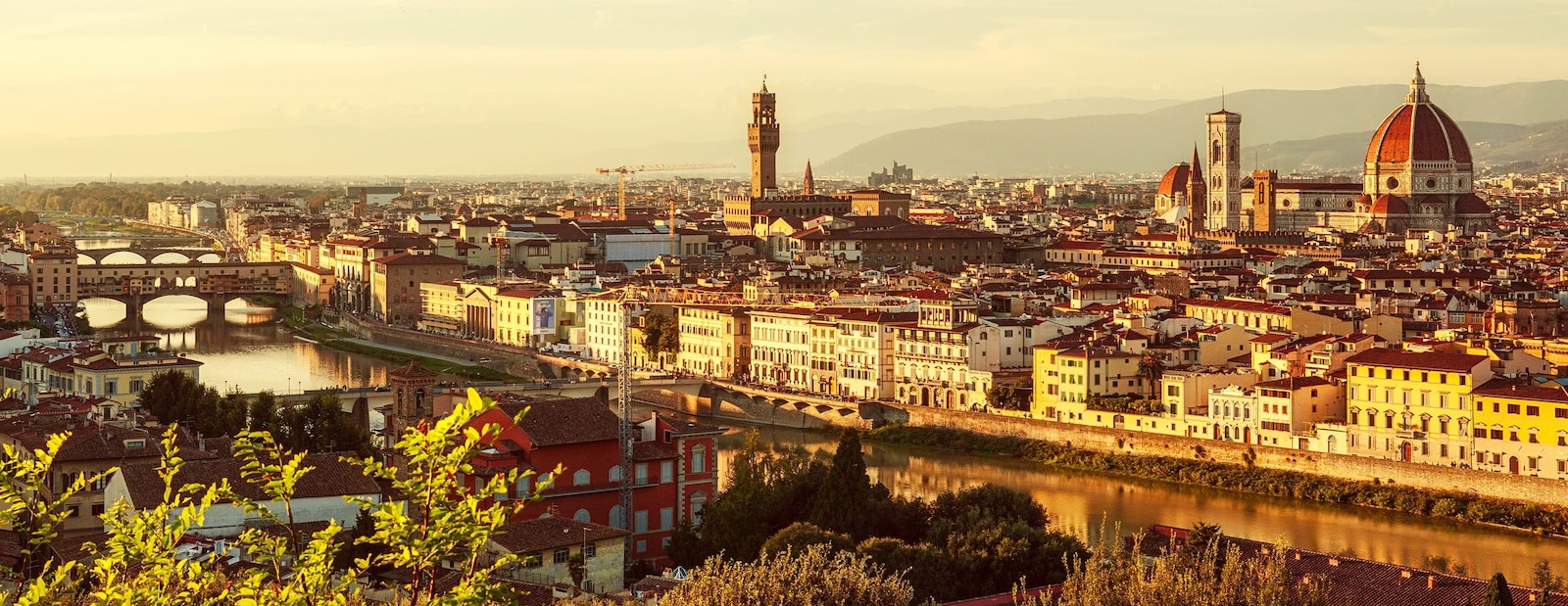 Vacation rentals in Metropolitan City of Florence