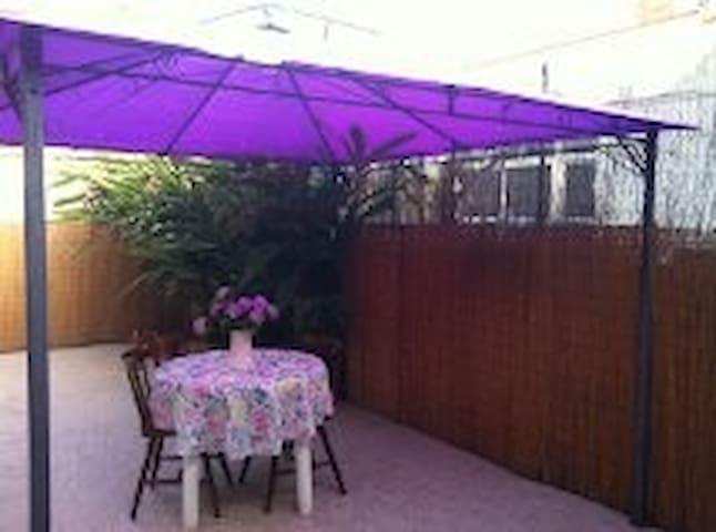 Home Relax - Chianchitta-pallio - Huis
