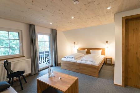 Badisches Landhaus Zimmer1