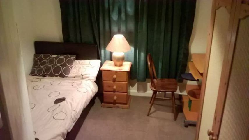 Single room Galgate, Lancaster - Galgate - Rumah