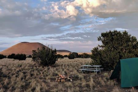 Hello Mountains, High Desert #2