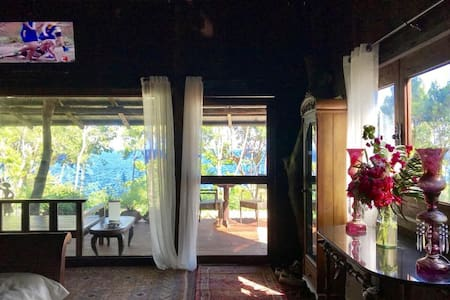 The Cove Cottage - Paradise Just for You