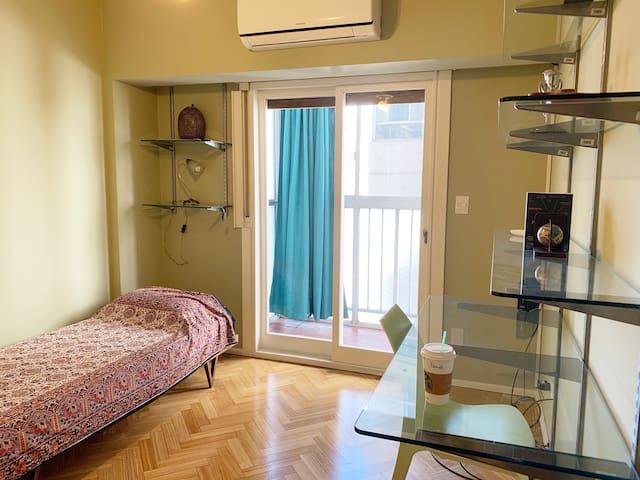 2nd Bedroom - 2do Dormitorio