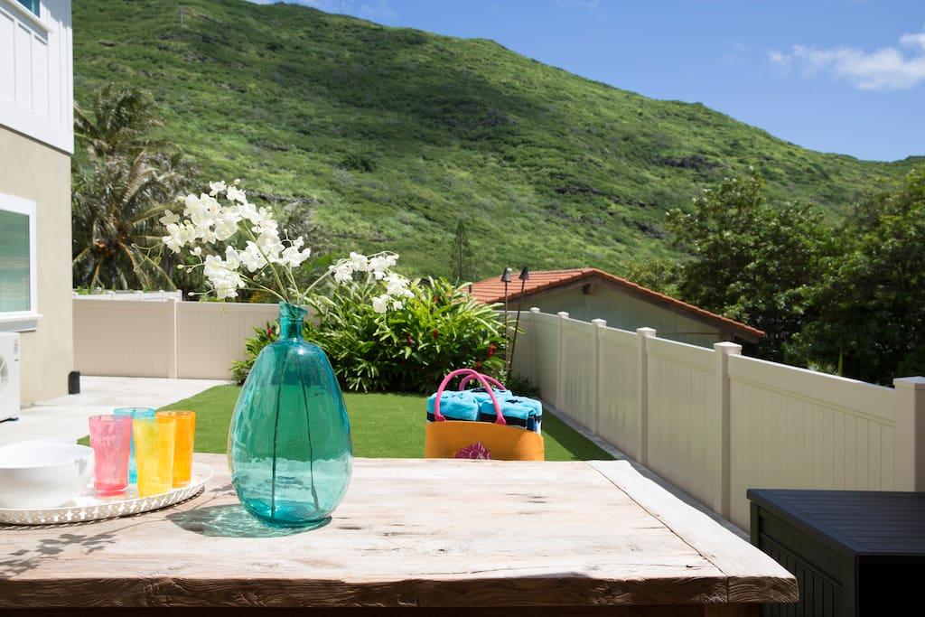 Oh My! It's Beautiful! - 호놀룰루(Honolulu)의 주택에서 살아보기 ...