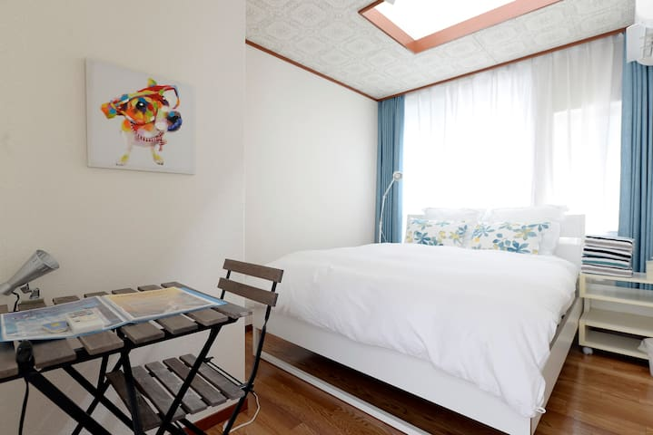 Japanese Style Bedroom Ideas
