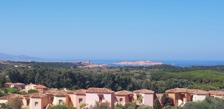 Su Gallu - Wild and wonderful north of Sardinia