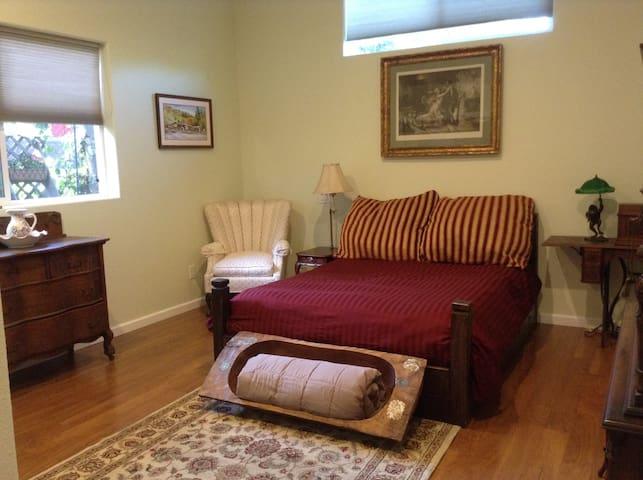 Carmel (Mid-Valley) Suite Retreat - Carmel - Apartament