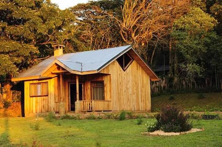 Cabañas el Escondite de la Montaña - Sabana Redonda - Apartament