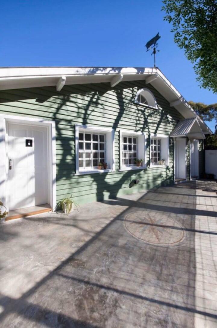 La Petite Maison Punta Chica Casa 2