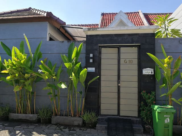 Greenlot Residence - House G10 - Tanah Lot