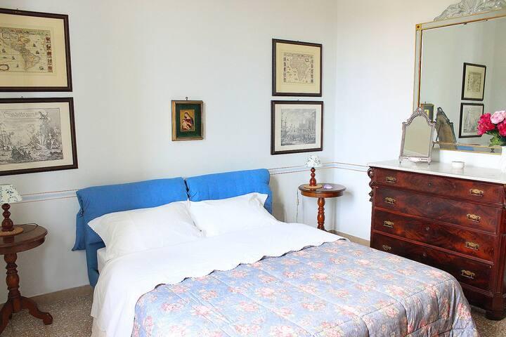 Blu Lady House, 100mt. from the beach - Lerici - Apartmen