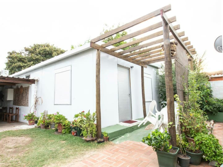 Apartamento, excelente ubicación y tranquilidad!