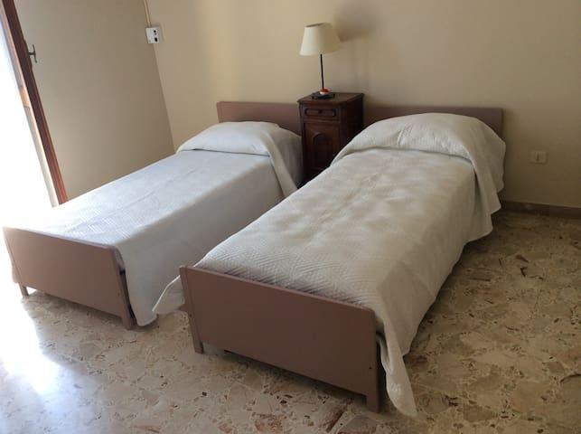 Relax in campagna e il mare della Sicilia - Cattafi - Apartamento