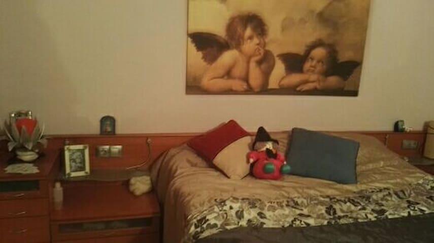 Casa unifamiliar tranquila - Sabadell - Talo