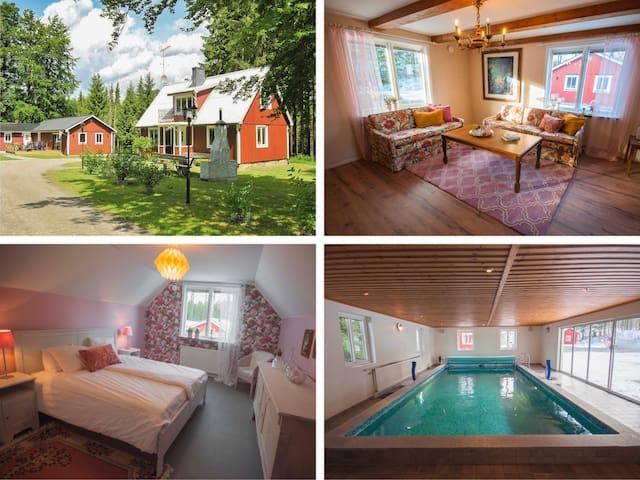 Forest Spa Resort