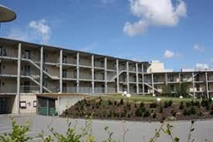 Apartment near RUC