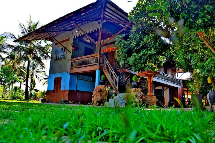 Siem reap Family Homestay