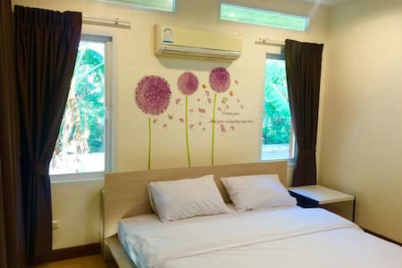 Kirinakara is well managed resort13 - Hin Lek Fai - Haus
