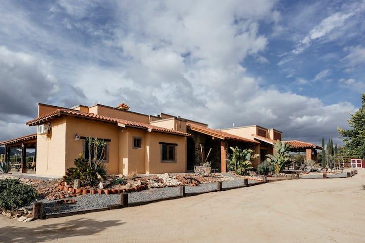 Rancho Los Retonos - House