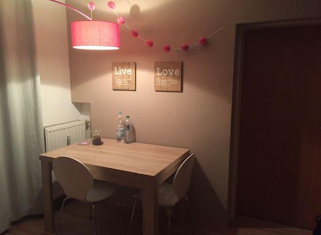 München schöne 2-Zimmer-Wohnung zentral gelegen