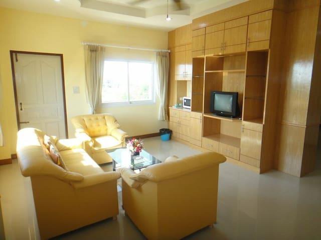 Chuansabai - ตำบลหัวหิน - Apartment