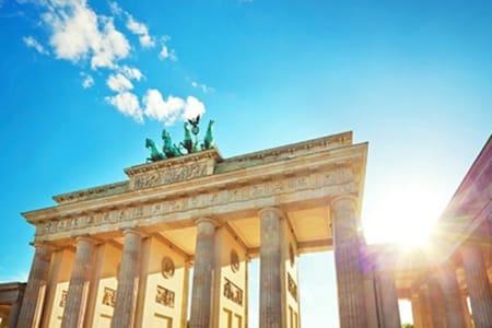 Gemütliches Zimmer in d. Hauptstadt - Berlin - Wohnung